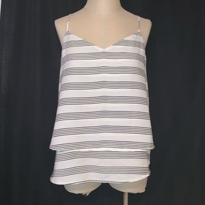 Maurices Striped Tank Top ✨